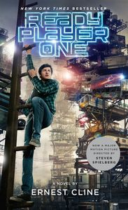 [Ready Player One: Movie Tie-In Edition (Product Image)]