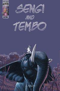 [Sengi & Tembo #1 (Product Image)]