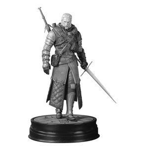 [The Witcher 3: Wild Hunt: Statue: Geralt Ursine Grandmaster (Product Image)]
