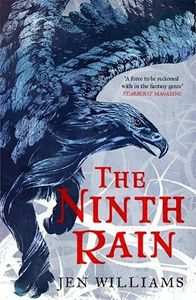 [The Winnowing Flame: Book 1: The Ninth Rain (Product Image)]