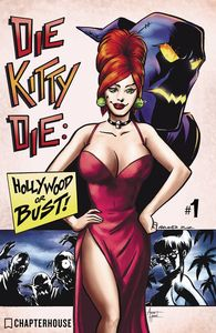[Die Kitty Die: Hollywood Or Bust #1 (Cover A Ruiz) (Product Image)]