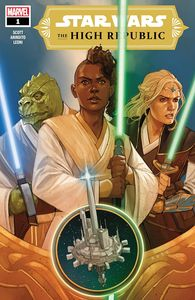 [Star Wars: High Republic #1 (Product Image)]