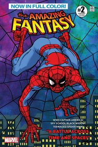 [Amazing Fantasy #2 (Andrews Variant) (Product Image)]