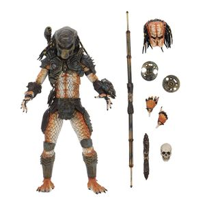 [Predator 2: Action Figure: Ultimate Stalker (Product Image)]