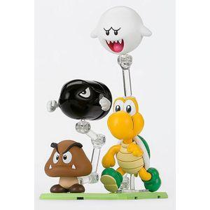 [Super Mario: Figuarts: Diorama D (Product Image)]
