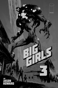 [Big Girls #3 (Product Image)]