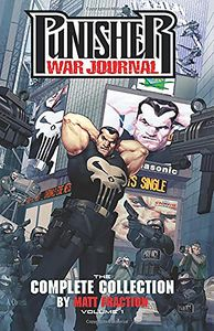 [Punisher: War Journal: Fraction: Volume 1 (Complete Collection) (Product Image)]