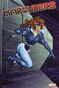 [Marauders #25 (Jusko Marvel Masterpieces B Variant) (Product Image)]