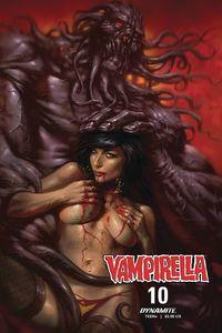 [Vampirella #10 (Cover A Parrillo) (Product Image)]