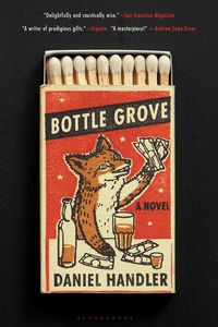 [Bottle Grove: A Novel (Product Image)]