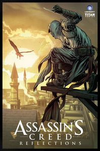 [Assassins Creed: Reflections #2 (Cover A Conrad) (Product Image)]