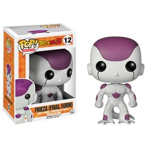 [Dragon Ball Z: Pop! Vinyl Figure: Frieza (Product Image)]