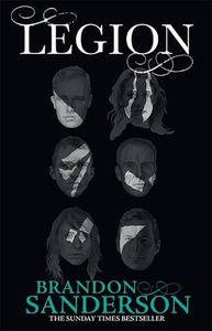 [Legion (Hardcover) (Product Image)]