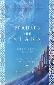 [Perhaps The Stars (Signed Edition Hardcover) (Product Image)]