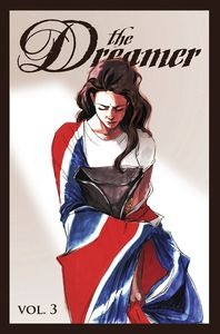 [The Dreamer: Volume 3 (Product Image)]