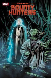 [Star Wars: Bounty Hunters #8 (Sprouse Empire Strikes Back Variant) (Product Image)]