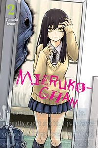 [Mieruko-chan: Volume 2 (Product Image)]