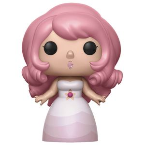 [Steven Universe: Pop! Vinyl Figure: Rose Quartz (Product Image)]