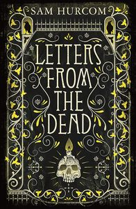 [Letters From The Dead (Hardcover) (Product Image)]