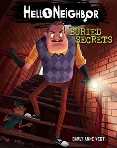 [Hello Neighbor: Book 3 : Buried Secrets (Product Image)]