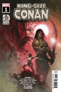 [King-Size Conan #1 (Product Image)]