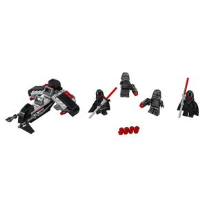 [Star Wars: Lego: Shadow Troopers (Product Image)]