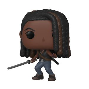 [The Walking Dead: Pop! Vinyl Figure: Michonne (Product Image)]