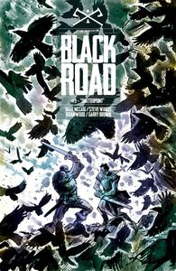 [Black Road #9 (Product Image)]