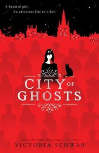 [City Of Ghosts (Product Image)]
