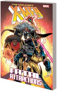 [X-Men: Fatal Attractions (New Edition) (Product Image)]