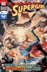 [Supergirl #24 (Product Image)]