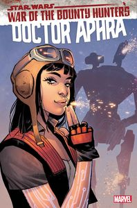 [Star Wars: Doctor Aphra #14 (Wobh) (Product Image)]