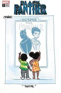 [Black Panther #1 (Beland Variant) (Product Image)]