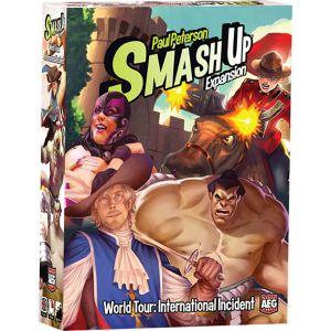 [Smash Up: World Tour International: Incident Expansion (Product Image)]