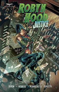 [Robyn Hood: Justice (Product Image)]