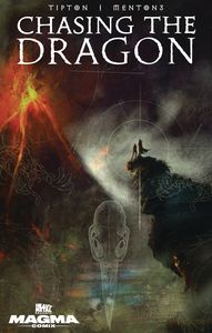 [Chasing The Dragon #2 (Cover A Menton) (Product Image)]