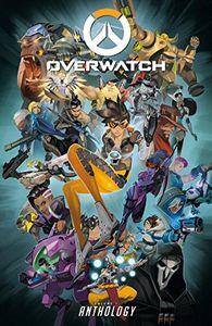 [Overwatch: Anthology: Volume 1 (Hardcover) (Product Image)]