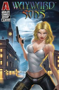 [Wayward Sons #1 (White Widow Cover) (Product Image)]