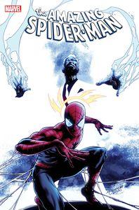 [Amazing Spider-Man #59 (Ferreira Variant) (Product Image)]