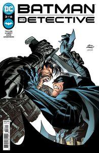 [Batman: The Detective #3 (Product Image)]