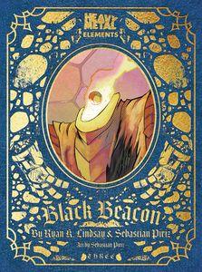 [Black Beacon #3 (Product Image)]