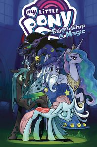 [My Little Pony: Friendship Is Magic: Volume 19 (Product Image)]