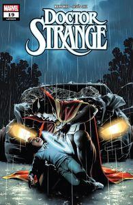 [Doctor Strange #19 (Product Image)]
