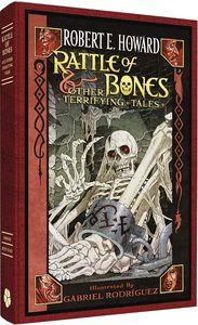 [Rattle Of Bones (Hardcover) (Product Image)]