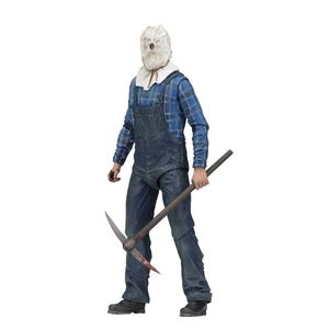[Friday The 13th Part 2: Action Figure: Jason (Product Image)]