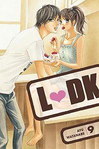 [LDK: Volume 9 (Product Image)]