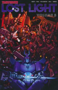 [Transformers: Lost Light: Volume 3 (Product Image)]
