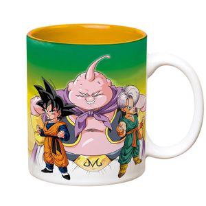 [Dragon Ball: Mug: Goten & Trunks (Product Image)]