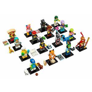 [LEGO: Minifigure: Series 19 (Product Image)]