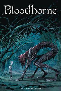 [Bloodborne #3 (Cover A Kowalski) (Product Image)]